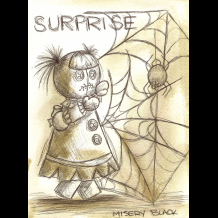 Misery Black - Bad Surprise, 2015