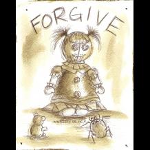 Misery Black - Forgive, 2015