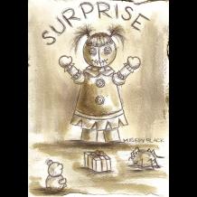 Misery Black - Good Surprise, 2015