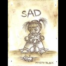Misery Black - Sad, 2015