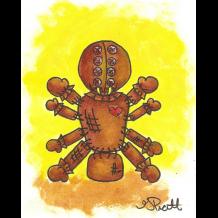 WooWoo Arachne