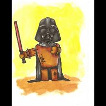 WooWoo Vader